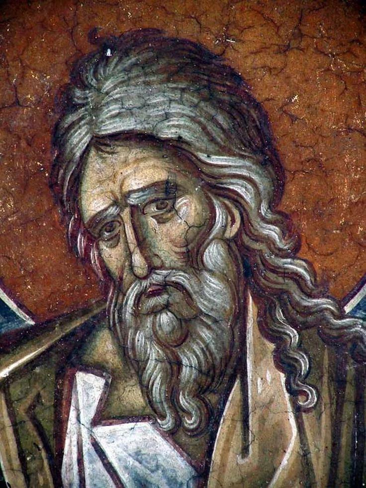 Фреска монастыря Высокие Дечаны, Косово, Сербия. Около 1350 года. Праотец Ной с виноградной лозой: 4 тыс изображений найдено в Яндекс.Картинках