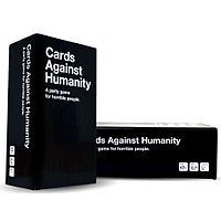 cards against humanity: funny game. opt for the diy option, to save money, & not have to shop at amazon.