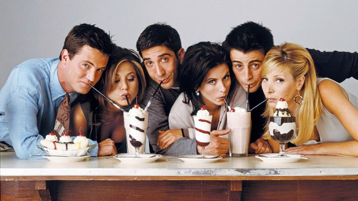 Friends Co Creator Says She Didn T Do Enough For Diversity At Time Friends Cast Friends Reunion Friends Tv Show