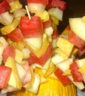 importanza frutta alimentazione
