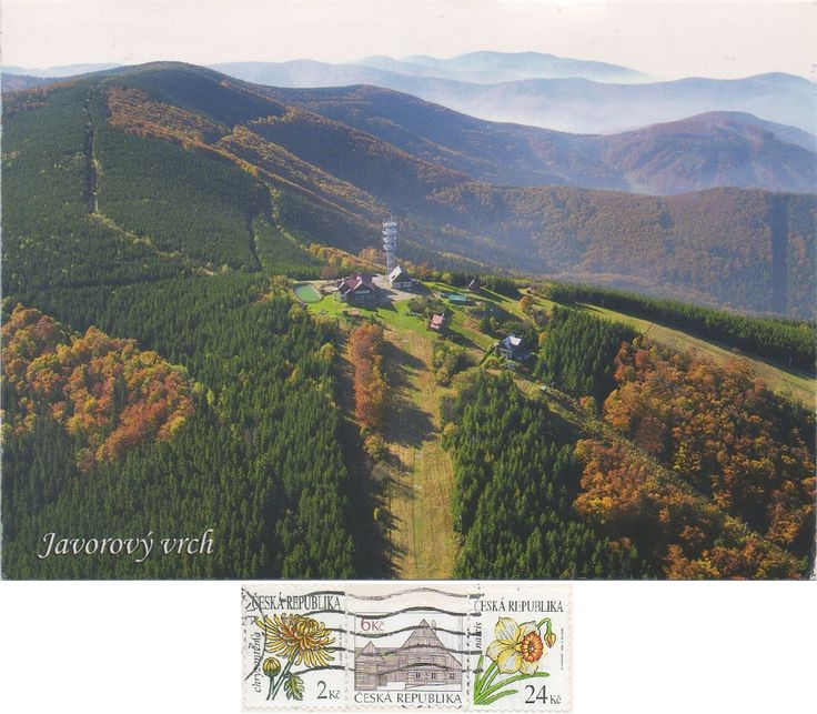 CZ-1252491 - Arrived: 2017.10.09   ---   The Beskid Mountains is a traditional name for a series of mountain ranges in the Carpathians, stretching from the Czech Republic in the west along the border of Poland with Slovakia up to Ukraine in the east.  The highest mountain in the Beskids is Hoverla, at 2.061 m metres, located in the Ukrainian Chornohora range.