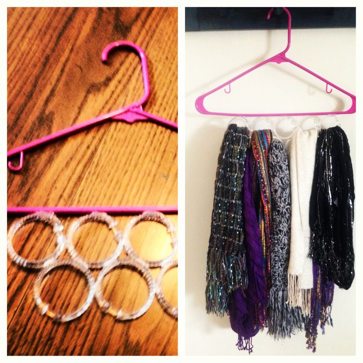 Fashionable Jewelry Hangers