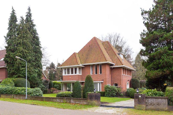 Huis te koop laan van vogelenzang 16 1217 ph hilversum for Huis hilversum
