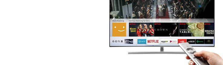 Smart TV   SAMSUNG Developers