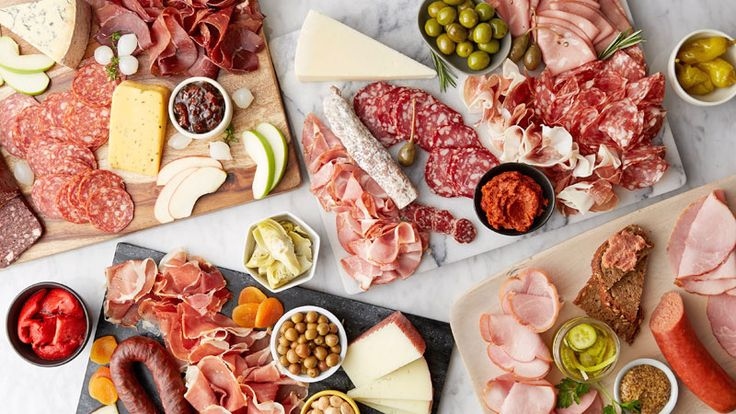 What is charcuterie? How do you even pronounce it? Wonder no more! Get ready to become an expert while you explore charcuterie recipes inspired by world cuisine.