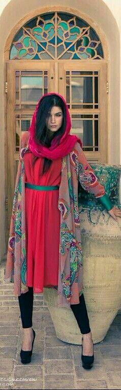 #مانتو #مدل مانتو #مدل ایرانی #ایرانی #تابستانی#persian models #persian girls