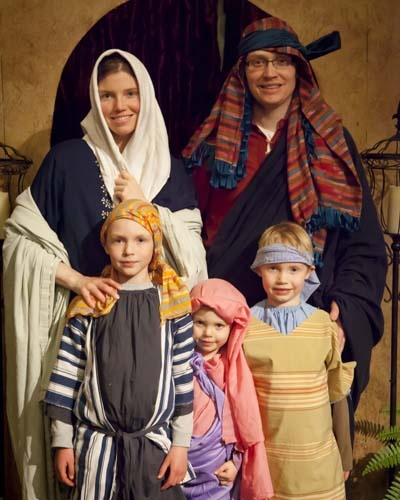 Living Nativity Ideas: 107 Best Images About Eddy Float On Pinterest