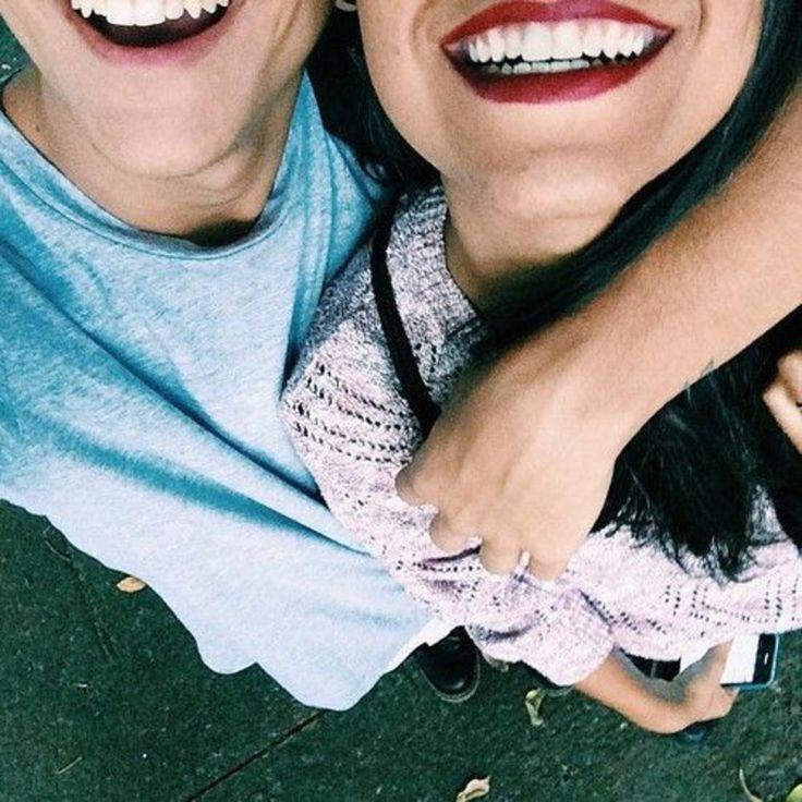 18 selfies parejas puestas en Pinterest amorosos - She