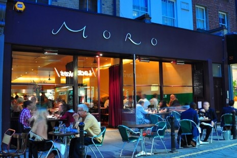 Moro Exmouth market