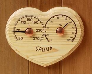 Sauna - timer