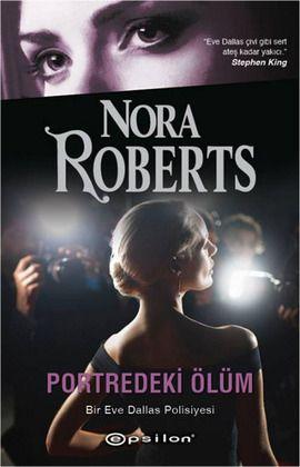 portredeki olum - nora roberts  j  d  robb  - epsilon yayinlari  http://www.idefix.com/kitap/portredeki-olum-nora-roberts-j-d-robb-/tanim.asp