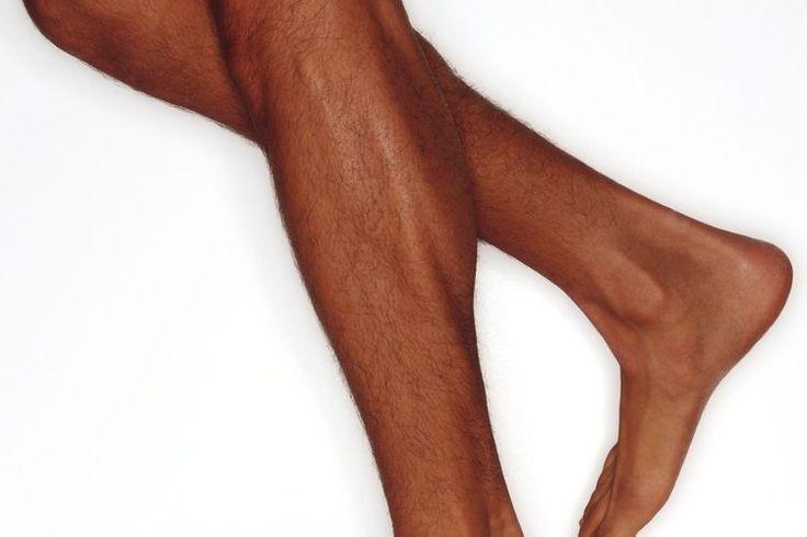 Dolor en los músculos laterales de las pantorrillas luego de correr | Muy Fitness
