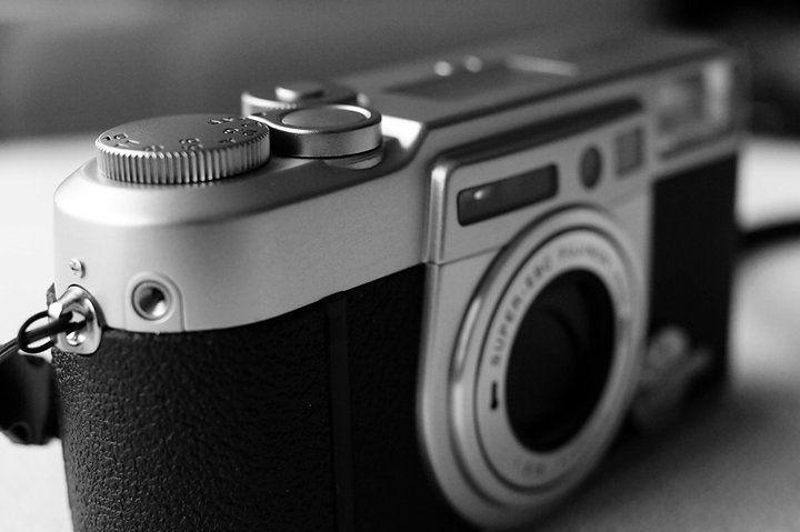 Fujifilm Klasse W
