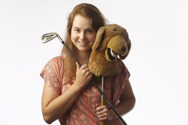 Columbia River's Chloe Bartek is The Columbian's All-Region girls golfer
