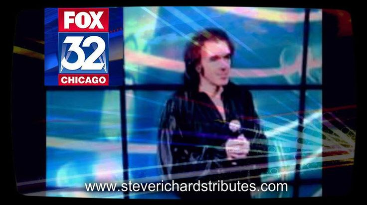 Steve Richards Neil Diamond Tribute Artist 1/24/14 on Fox News !
