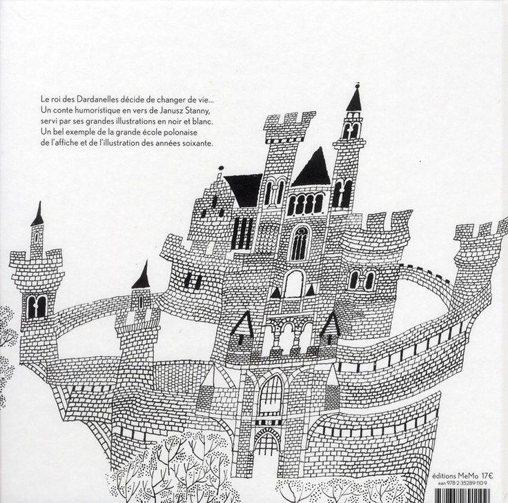 Le roi des Dardanelles - Janusz Stanny - Editions MeMo - Livres