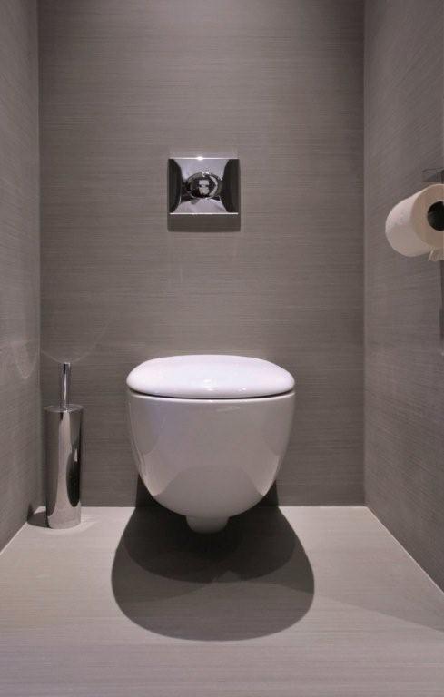 Kemie | Toilet