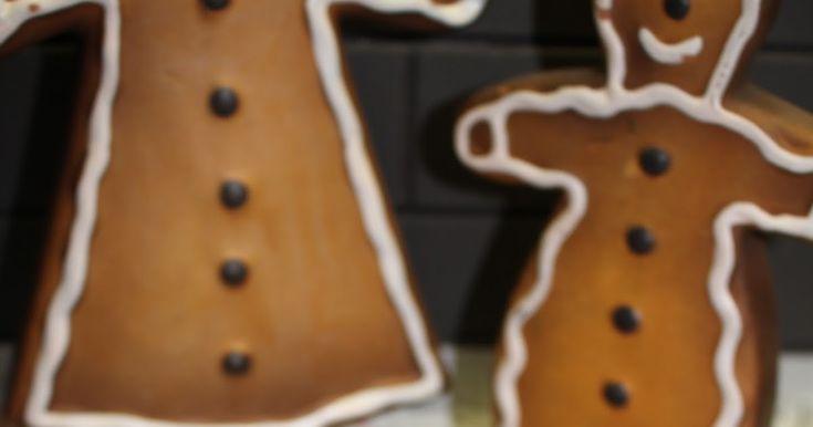 Aivan ihania pikkuleipiä, mun suosikkeja! Joka joulu on saatava näitä :)  Ohjeesta tulee 25 kpl (20g keksejä)   Ohje:   200g pehmeää vo...