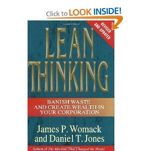 """Another work book, this one relating to such things as keeping down inventory costs and delivery times, amongst many other things. Lean and Six Sigma, when done right and not done in the typical managerial misconception """"just a sign-off"""" or the average workers """"waste of time"""" misconception are very beneficial."""