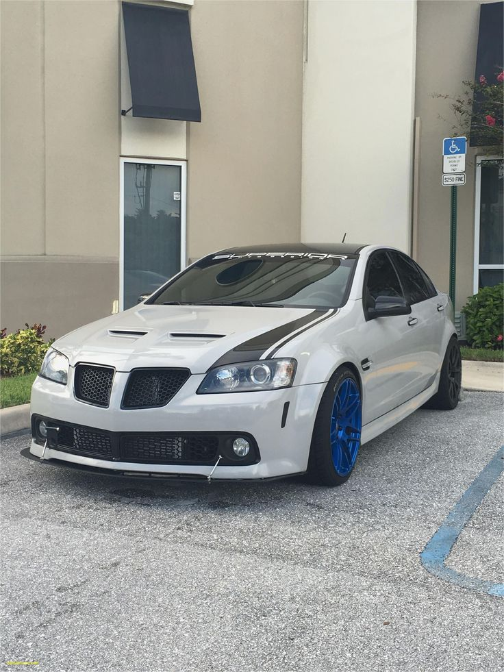 Pontiac g8 by Hayley Velandingham on Pontiac G8 in 2020