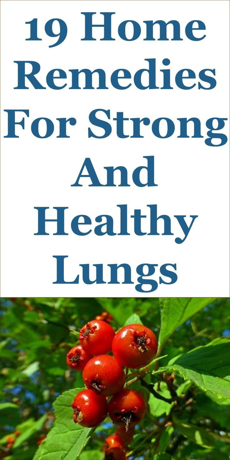 Curing Walking Pneumonia Naturally