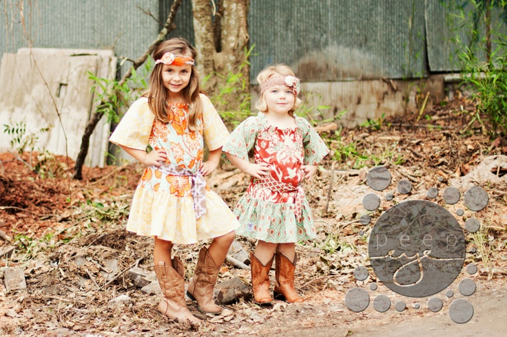 the.payton.dress ($38.00) @Jamie Dollar and @Jennifer Townsend by cotton.patch.kids, photography and headbands by @Shea Parker at peepeye designs.