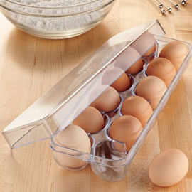 Solutions - Egg Container