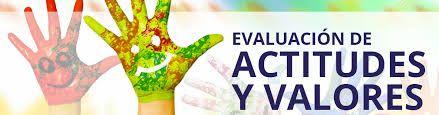 Instrumentos para la evaluación de las actitudes en las áreas de Ciencias Sociales, Matemáticas, Ciencias Naturales y Experimentales, y Lengua y Literatura