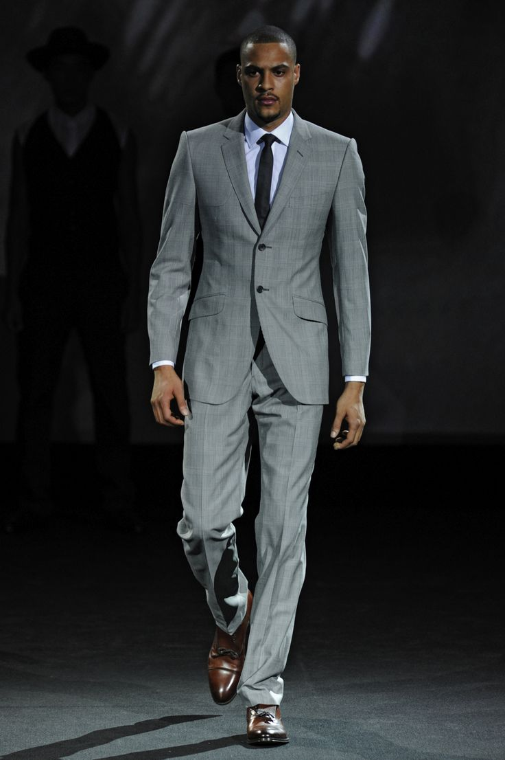 Fashion fair spring colors 2015 and youtube - Ozwald Boateng Spring Summer 11 Saville Row S Finest