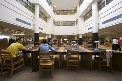 mann library - Google Search