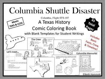 columbia space shuttle comic - photo #20