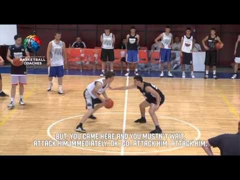 A może by tak połączyć tradycyjne elementy WFu w nowymi technologiami? W krakowskiej szkole podstawowej trening koszykówki odbywa się interaktywnie. Przeczytajcie jak zorganizować takie zajęcia  i jakie są wrażenia uczniów!
