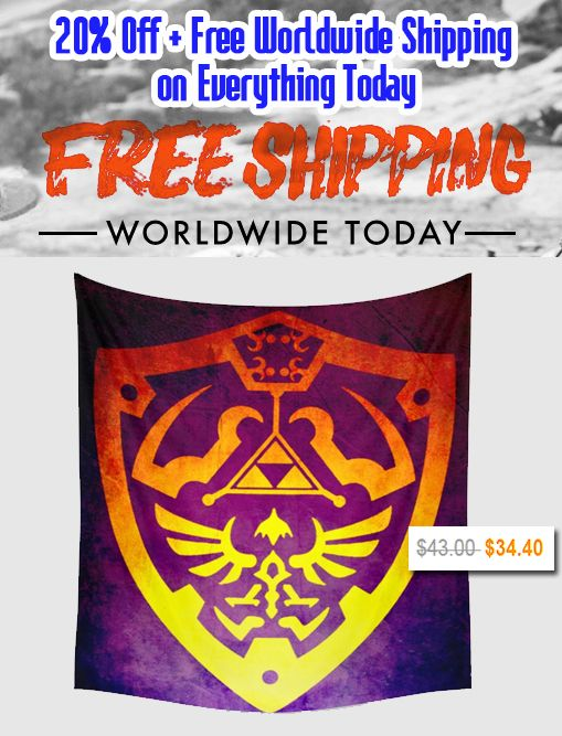 Zelda Wall Tapestry 20% OFF + Free Shipping.   #discount #walltapestry #tapestry #save #sales #society6 #gaming #gamer #geek #nerd #buytapestry #gamingtapestry #movietapesties #mancave #giftsforhim #giftsforher #kidsroom #kidsgifts #discounttapestries #legendofzeldatapestry