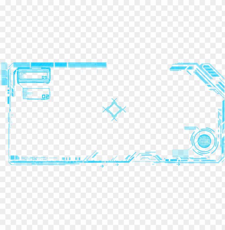 Sci Fi Hud Png Transparent Futuristic Hud Futuristic Background Sci Fi Png