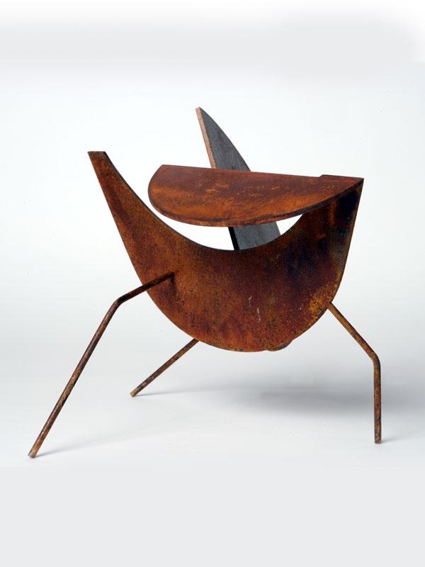 Oteiza, Sculpture