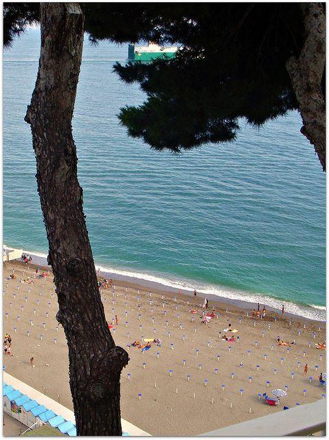 Vietri sul Mare, Campania, Italy