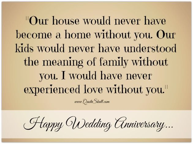 33 Best Hy Anniversary Quotes Images For Mom Dad Brother
