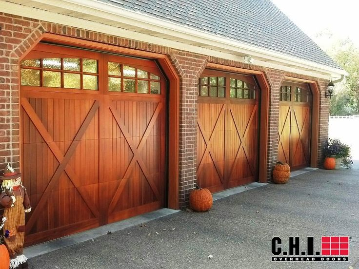 122 Best Garage Amp Carriage Doors Images On Pinterest