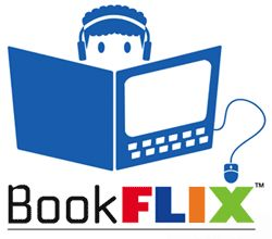 WOW...books read aloud online.  Amazing site.  username: elv password: bookflix [wondering if that username will work...]