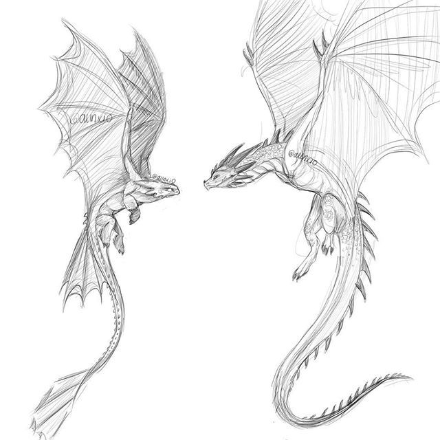 Juliette Juliettemystery Fotos Y Videos De Instagram Dragon Sketch Dragon Artwork Dragon Drawing