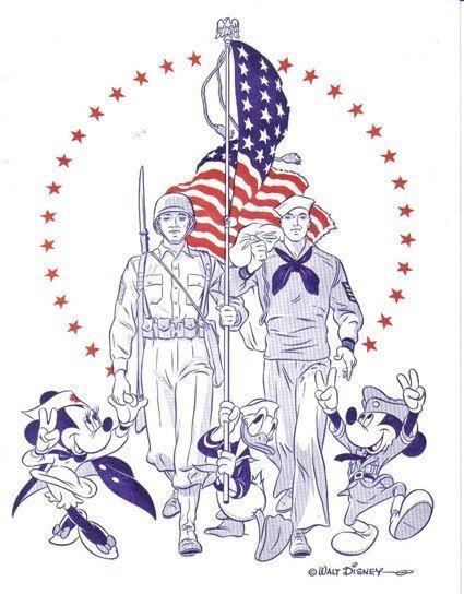 disneyland memorial day military discount