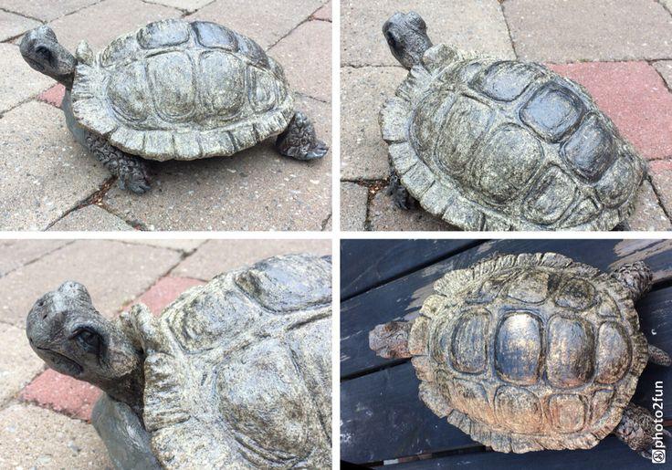 Turtle keramiek