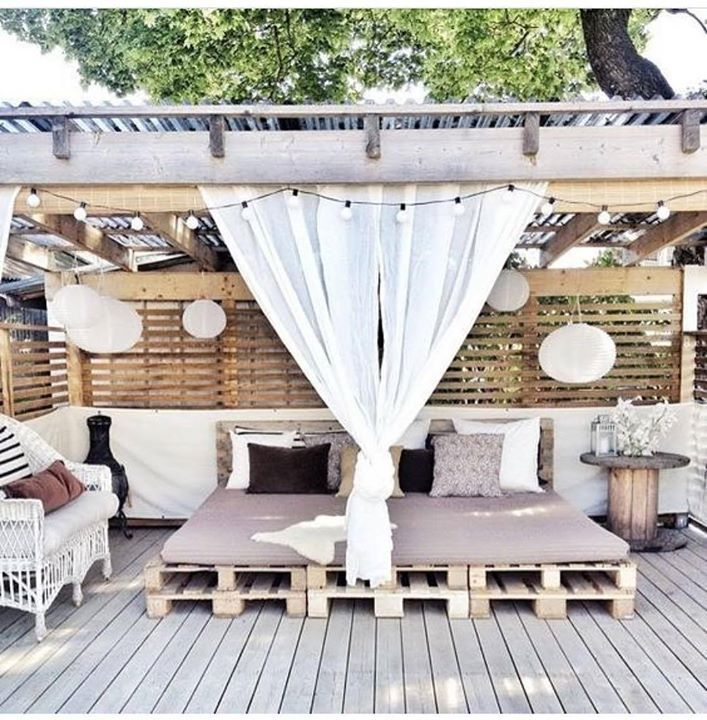 Perfect decor for shacks garden area extra space or outer space. Complete wooden design brings it to life to this amazingly beautiful decor. Picture via @passiondesign_ig #decor #woodwork #woodcraft #wooddesign #decorate #beachhouse #beachdecor #beachfurniture #gardendesign #gardendecor #outerspace #becreative #furniture #gardenfurniture #manly #melbourne #sydney #tagsforlike #tflers #shoponline #buyonline #decor8or_online http://ift.tt/2nxAkfn