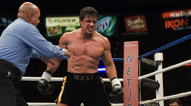 Rocky Balboa: trama, trailer, poster e opinioni