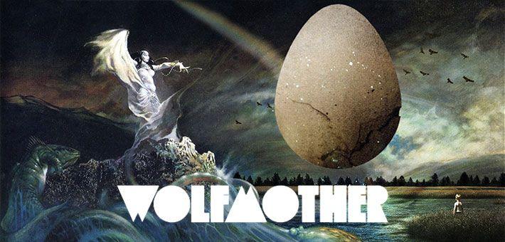 """Wolfmother – οι rock ήχοι ενός """"ρευστού"""" συγκροτήματος"""
