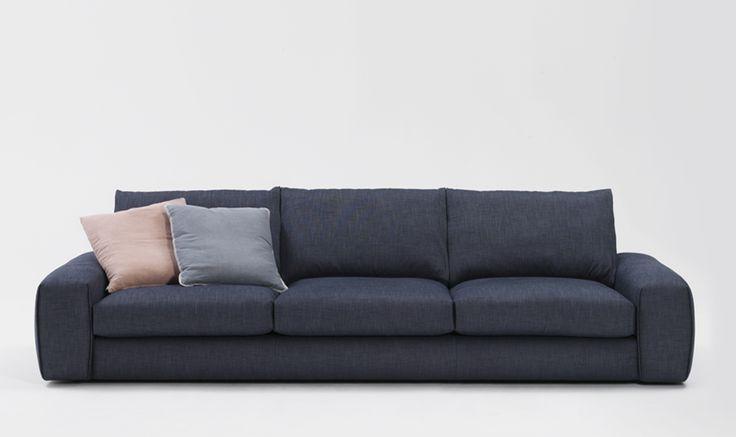 Hudson sofa - Jardan