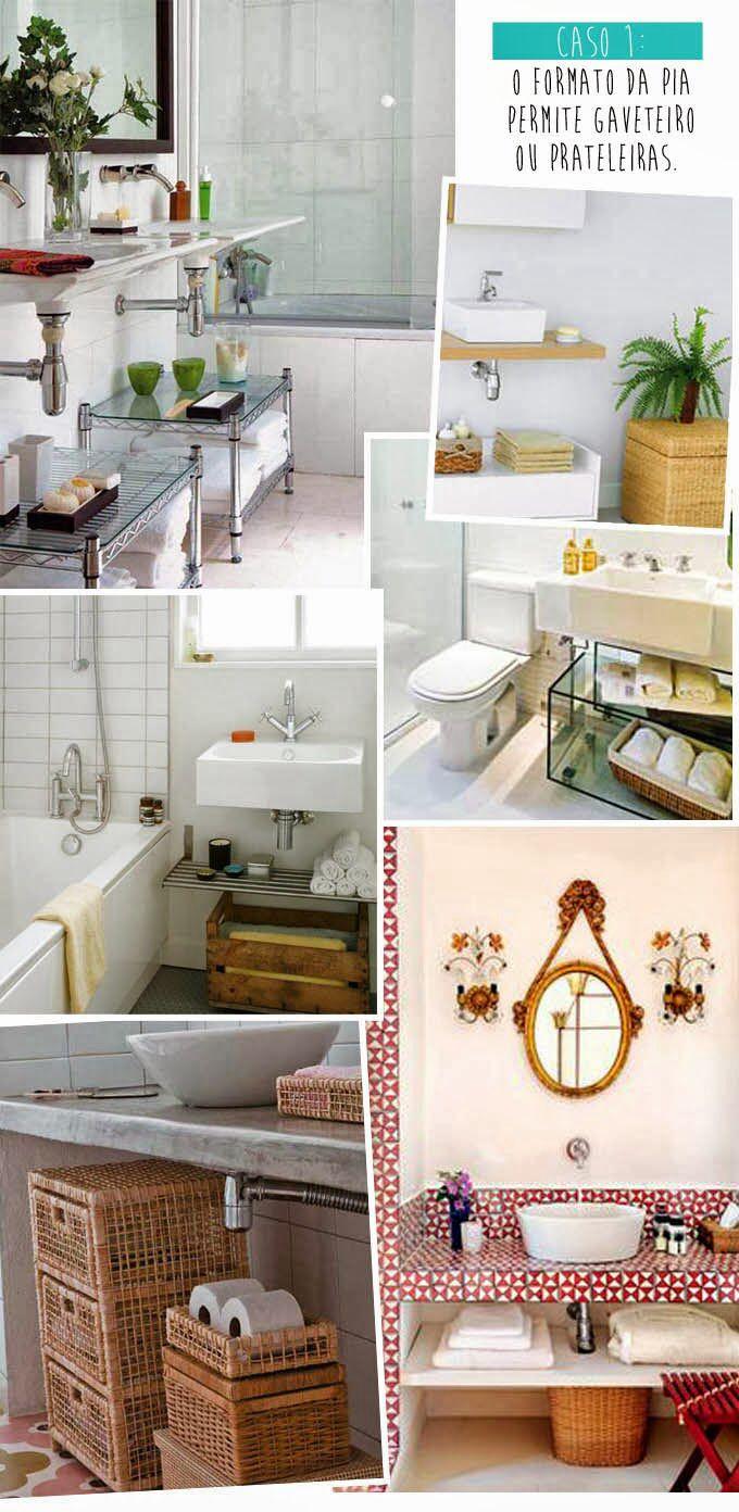 armarios e baratos para banheiros