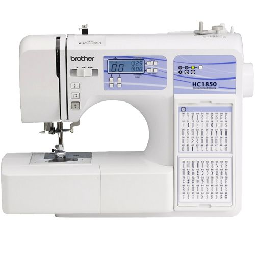 10 best beginner sewing machines images on pinterest for Arts and crafts sewing machine