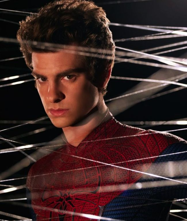 andrew garfield spiderman - Google Search