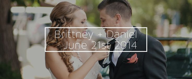 Brittney + Daniel / San Diego, California by Rayne Films.  Jason is the best - yes the BEST videographer around!